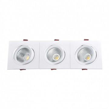 Foco LED Manhattan Triple 30W