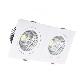 Foco LED Manhattan Doble 30W