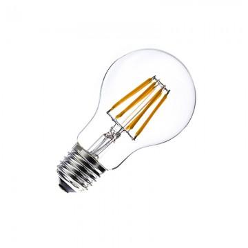Bombilla LED E27 6W...