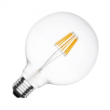 Bombilla LED E27 5.5W F. S....