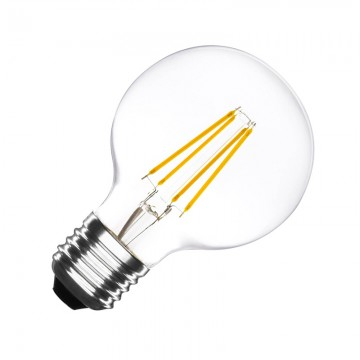 Bombilla LED E27 Filam. 6W...