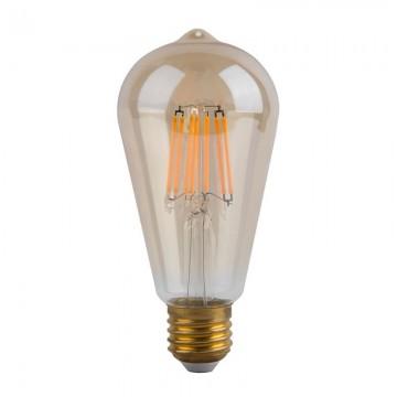 Bombilla LED VINTAGE 6W E27...