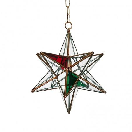 Farol Artístico Granadino Estrella