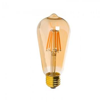 Bombilla LED VINTAGE 7W E27...