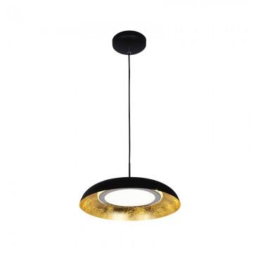 LAMPARA TECHO LED 12W 3...