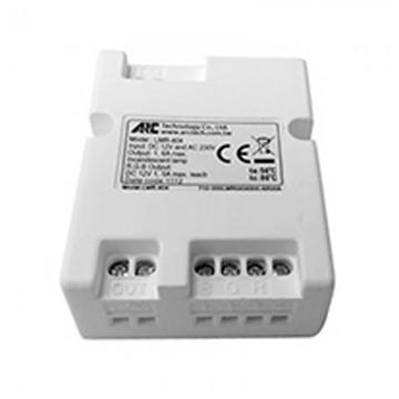 Controlador RGB 35W LED
