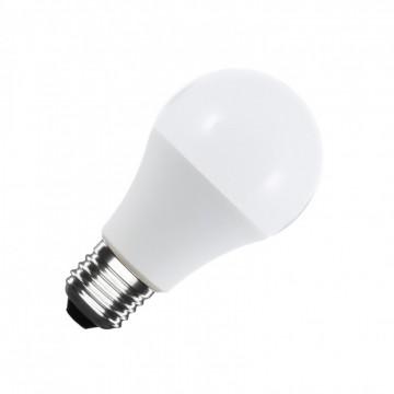 Bombilla LED E27 A60 10W