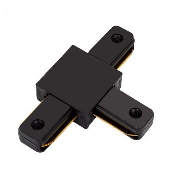 Conector T Carril Bifásico PC